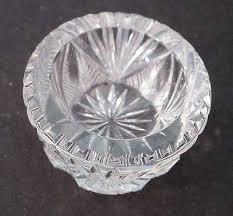 American Brilliant Cut Glass Patterns