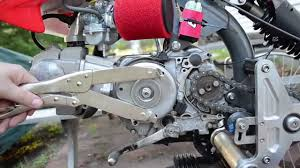 motoped headlight crf50 ricks stator trail tech x2 regulator motoped headlight crf50 ricks stator trail tech x2 regulator