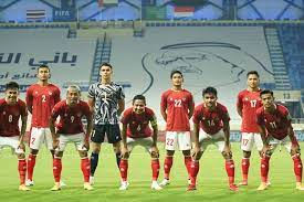 Konfederasi sepak bola asia afc mengumumkan pada jumat (19/2/2021) mayoritas pertandingan kualifikasi piala dunia asia 2022 di bulan maret akan ditunda hingga mei dan juni, dengan beberapa pengecualian termasuk jepang, australia dan arab saudi. Hasil Kualifikasi Piala Dunia 2022 Zona Asia Indonesia Telan Kekalahan Keenam Halaman All Kompas Com