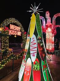 Dana Point Harbor Christmas Lights Dana Point Harbor Holiday Lights 2019 Guide South Oc Beaches