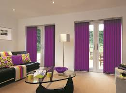 new vertical blinds for patio doors