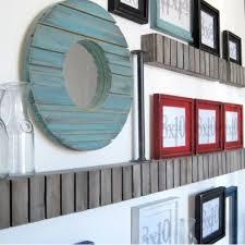 custom picture frames. Wall Ledges Custom Picture Frames