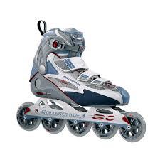 Rollerblade Lightning 08 Womens Inline Skates Size 10