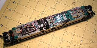 hardwiring a pin loco pc230032 pc230041