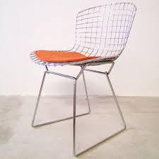 vintage bertoia wire chair bing images