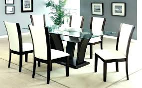 Modern dinner table Solid Wood Modern Dinner Table Set Industrial Dining Sets Most Divine Beds Outdoor Bedside Chairs Designs Modern Dinner Table Maxnovais Modern Dinner Table Set To Your Area Setting Ideas Maxnovais