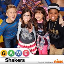 Small Picture 10 best Game shakers images on Pinterest Bb Bulldogs and Comedy