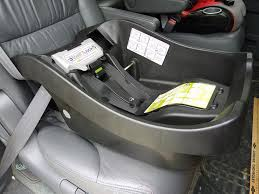 when using a seatbelt