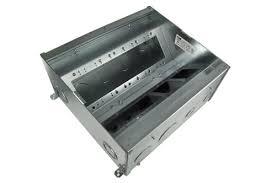 fl 600p series back box 6 inch deep
