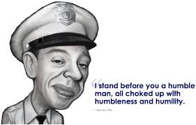 Barney Fife Quotes Classy 48 Barney Fife Quotes The Best Barney Saying QuotesNew