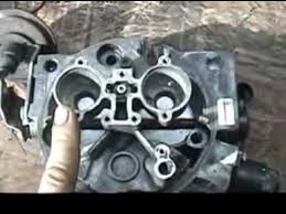 chevy tbi rebuild and injector testing chevy tbi rebuild and injector testing