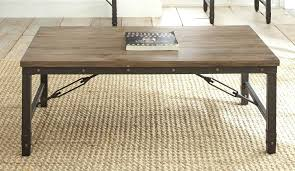 compact desk with hutch coffee table wonderful rustic driftwood combo long narrow designs