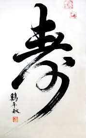 chinese calligraphy age by sihui128 age never looked so exciting