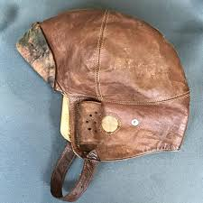 vintage leather flying helmet f30b17aa 24aa 4a93 9f53 194c107c1aa6 jpeg