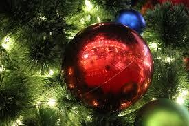 Westlake Tree Lighting 2016 Holidays Traveling Orion