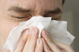 Sniffing and sneezing? It might be winter allergies. How to know if ...