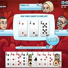 Hearts Card Game Online Play Game Online