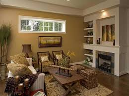 Color For Living Room With Trends Also Awesome Schemes Rooms Brown