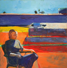 richard benkorn abstract and figurative expressionism painter