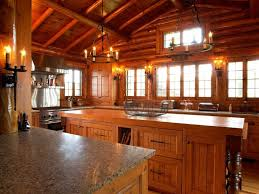 Country Kitchen Floors Rustic Country Kitchen Design Kitchen Custom Colorful Panel
