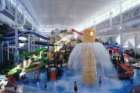 kalahari resort wisconsin dells water tower