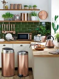 the 25 best copper kitchen ideas
