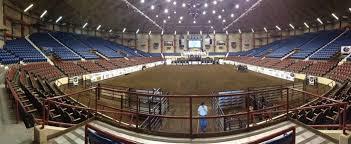 Spur Arena San Angelo Bucket List