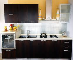 Modern Black Kitchen Cabinets Kitchen Amazing Simple Kitchen Cabinets With Wooden Design