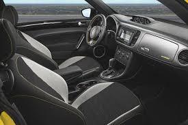 volkswagen beetle 2014 interior. 2014 volkswagen beetle new car review featured image large thumb5 interior n