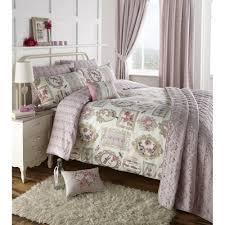 dreams n ds pretty as a picture rose vintage duvet set
