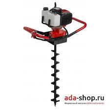 <b>Мотобур ADA Ground</b> Drill 1 А00368 - Бензиновые мотобуры в ...