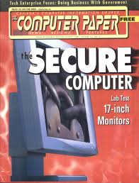 1998 08 The Computer Paper - BC Edition by The Computer Paper - issuu