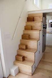 Small Picture tiny adjustable modular stairs httpwwwmodularstairscomcustom