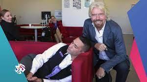 كيف تصرف هذا الملياردير عندما وجد أحد موظفيه نائما؟ │ بوليغراف - YouTube