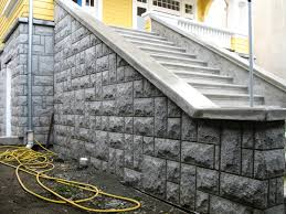 Granite Wall masonrystoneworkvancouercontractoretainingwallcoping 8591 by xevi.us