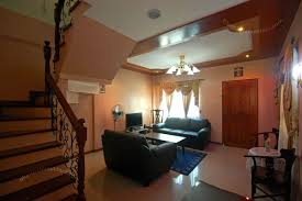 Small Picture Simple Interior House Design In The Philippines Simple Two Storey