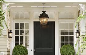 image of front porch hanging light fixtures