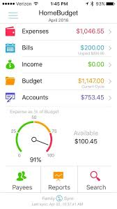 Home Budget Planning Software Best Budgeting Apps For Iphone Imore