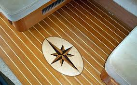 teak and holly laminate flooring boat designs plastic