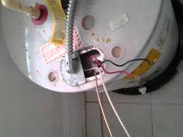 hooking up 220v to a water heater wmv youtube Whirlpool Hot Water Heater Wiring Diagram hooking up 220v to a water heater wmv whirlpool hot water heater wiring diagram
