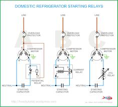 run capacitor wiring diagram fitfathers me motor start capacitor wiring diagram run capacitor wiring diagram