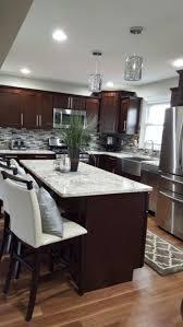 color of granite countertops in kitchens 3862642bc6b293ade02574ca7545f08b kitchen renovation dark cabinets dark brown cabinets with light granite ideas