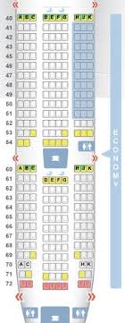 American Airlines Seating Chart 777 300 China Airlines Direct Routes From The U S Plane Seat