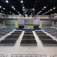 Home Tucson Arena