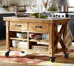 Wonderful Mobile Kitchen Island Plans 18 On Minimalist With Mobile  Throughout Rolling Kitchen Island Plans Prepare ...