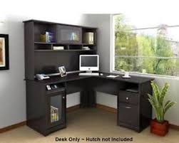 l shaped desk furniture. Plain Furniture Image Is Loading ExecutiveWorkstationLShapedDeskCornerComputerTable For L Shaped Desk Furniture T