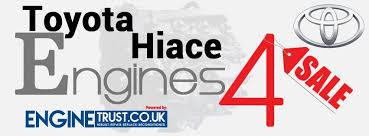 Toyota Hiace Engines For Sale - Home   Facebook
