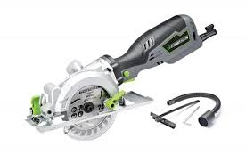 circular saw parts and functions. genesis gcs545c 5.8 amp 120 volt 4-1/2 in. control grip compact circular saw parts and functions