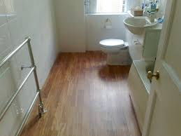photo 1 of 4 vinyl plank flooring installation bathroom how to install vinyl plank flooring in bathroom 1