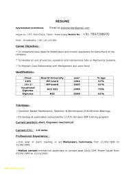 Resume Samples For Diploma In Civil Engineering New Best Engineering